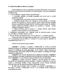 Optimization Toolbox - Capitolul 1 - Pagina 2