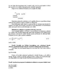 Optimization Toolbox - Capitolul II - Pagina 5