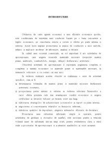 Realizarea unui Subsistem Informatic pentru Desfacerea Stocurilor de Marfuri la SC Dalia SRL - Pagina 4