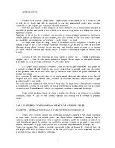 Baze de Date pentru Gestionarea Activitatii unei Societati Comerciale - Pagina 3