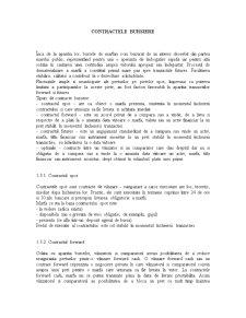 Contractele Bursiere - Pagina 1