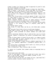 Elemente Definitorii ale Pietelor Futures - Pagina 2