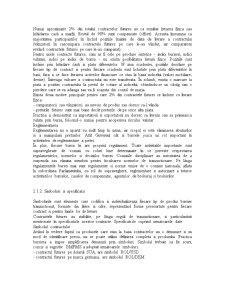 Elemente Definitorii ale Pietelor Futures - Pagina 4