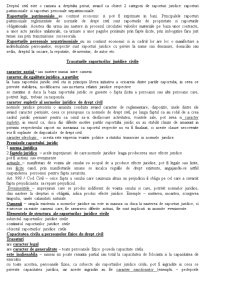 Trasaturile raporturilor juridice civile - Pagina 1