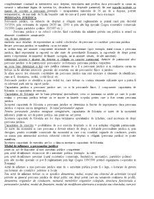 Trasaturile raporturilor juridice civile - Pagina 2