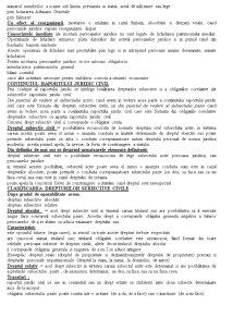 Trasaturile raporturilor juridice civile - Pagina 4