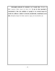 Sistemele de Gestiune a Bazelor de Date - Pagina 3
