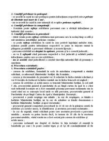 Aplicarea Legii Penale în Spațiu - Pagina 4
