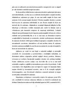 Sistem de Acționare Electromecanică cu Motor Asincron și Invertor de Tensiune - Pagina 5