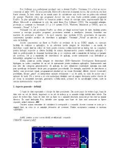 Program pentru Evidenta Materiale - Pagina 4