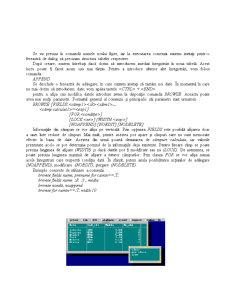 Program pentru Evidenta Materiale - Pagina 5