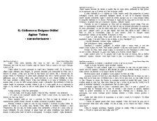 Enigma Otiliei - Pagina 1