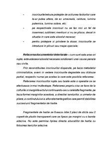 Cercetarea Criminalistica a Inscrisurilor, a Scrisului, a Falsului in inscrisuri si a altor categorii de falsuri - Pagina 2