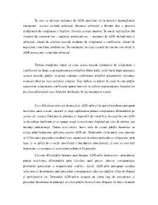 Arbitrajul - Medierea - Pagina 4