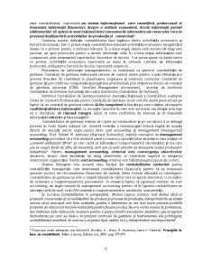 Contabilitate de Gestiune si Calculatia Costurilor - Pagina 2