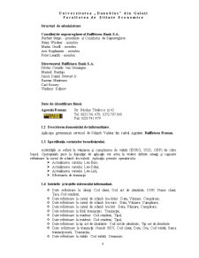 Casa de Schimb Valutar - Raiffeisen Roman - Access - Pagina 4