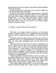 Transporturile Feroviare în Europa - Pagina 5