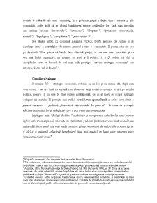 Relațiile Publice - Un Marketing al Adevărului și al Binelui - Pagina 2
