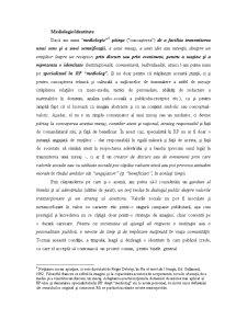 Relațiile Publice - Un Marketing al Adevărului și al Binelui - Pagina 4