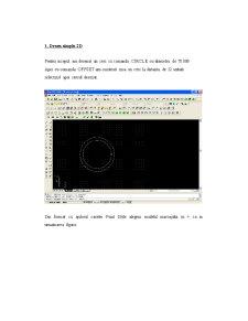 Proiectare Asistata de Calculator - Pagina 2