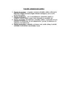 Sinteze Drept Administrativ - Pagina 2