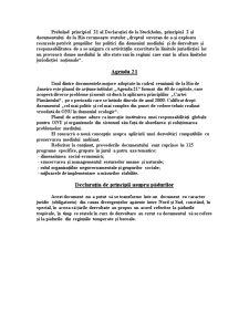 Sinteze Dreptul Mediului - Pagina 5