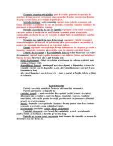 Sinteze Contabilitate - Pagina 5