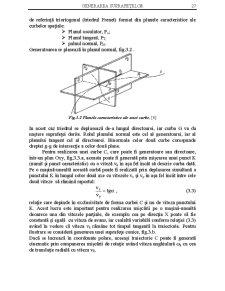 Bazele Aschierii si Generarii Suprafetelor I - Pagina 3