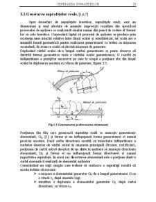Bazele Aschierii si Generarii Suprafetelor I - Pagina 5