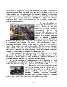 London and Bucharest - Pagina 4