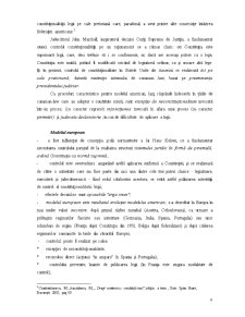 Controlul de Constitutionalitate al Legilor - Pagina 4