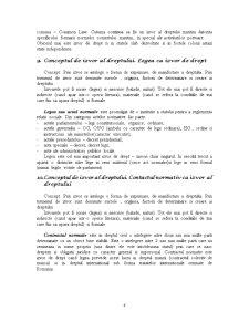 Lucrare Recapitulativa - Introducere in Drept - Pagina 5
