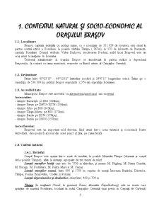 Amenajarea Teritorială a Municipiului Brașov - Pagina 4