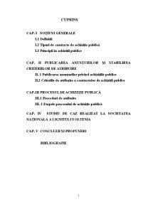 Managementul Achizițiilor Publice - Pagina 3