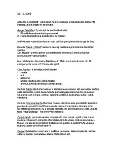 Comunicare Interpersonala - Pagina 4