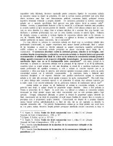 Dreptul Concurentei - Pagina 5