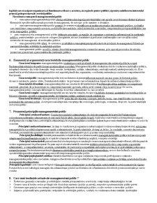 Subiecte Management Juridic - Pagina 2