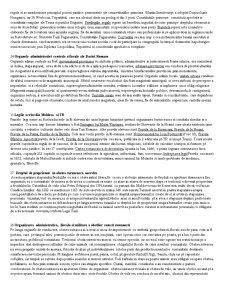 Subiecte Istoria Statului si Dreptului Roman - Pagina 4