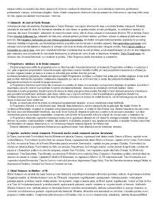 Subiecte Istoria Statului si Dreptului Roman - Pagina 5