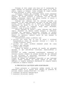 Influența Poluanților din Gospodăriile Individuale asupra Calității Ape de Alimentare din Zonele Rurale - Pagina 4