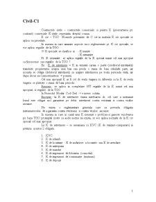 Drept Civil Anul 3 Sinteze - Pagina 1