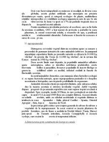 Agrotehnica Antierozionala - Mecanismul Eroziunii Hidrice - Pagina 5