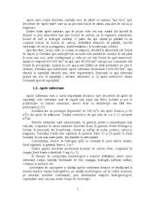 Poluanti ai Apelor de Suprafata si de Adancime, Monitorizarea Lor - Pagina 4