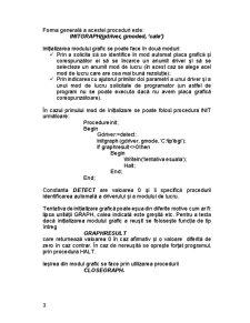 Grafice de Functii - Turbo Pascal - Pagina 3