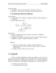 Securitatea Retelelor Bazate pe Protocoale Tcp/Ip 2 - Pagina 4