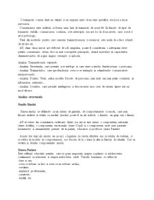 Analiza Tranzactionala - Pagina 2
