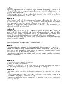 Probațiunea în Procesul Penal - Pagina 3