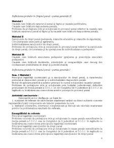 Probațiunea în Procesul Penal - Pagina 4