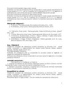 Probațiunea în Procesul Penal - Pagina 5
