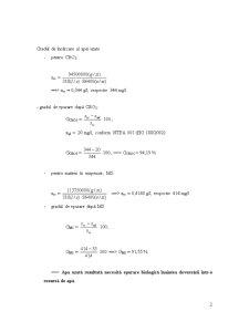 Tehnici de Valorificare si Depozitare a Deseurilor - Pagina 2